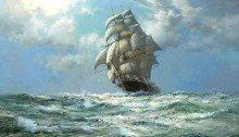 storia di una nave